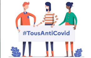 StopCovid – TousAntiCovid : mon avis